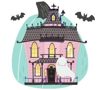 descargar kit de halloween